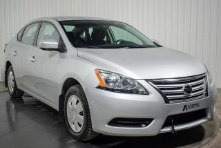 Used 2015 Nissan Sentra A/c Bluetooth for sale in St-Hubert, QC
