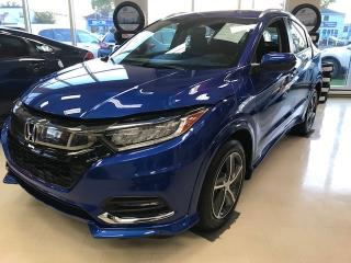 Used 2019 Honda HR-V 2019 Honda for sale in Laval, QC