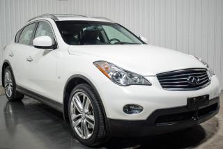 Used 2015 Infiniti QX50 Awd Cuir Toit Nav for sale in Île-Perrot, QC
