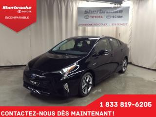 Used 2018 Toyota Prius Touring for sale in Sherbrooke, QC