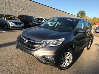 Used 2016 Honda CR-V EX AWD for sale in Laval, QC