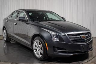 Used 2015 Cadillac ATS Cuir Mags Bluetooth for sale in St-Hubert, QC
