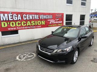 Used 2015 Honda Accord LX AUTOMATIQUE for sale in Laval, QC
