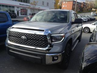 Used 2018 Toyota Tundra SR5 Plus 5.7 V8 for sale in Sherbrooke, QC