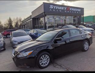 Used 2018 Nissan Altima 2.5 S for sale in Markham, ON