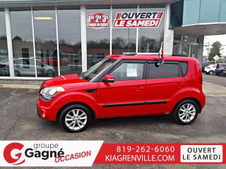 Used 2013 Kia Soul 2U SIEGE CHAUFFANT BLUETHOOT for sale in Grenville, QC