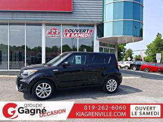 Used 2017 Kia Soul EX AUT CAM RECUL for sale in Grenville, QC