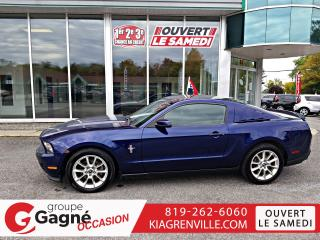 Used 2011 Ford Mustang Coupé 2 portes V6 for sale in Grenville, QC