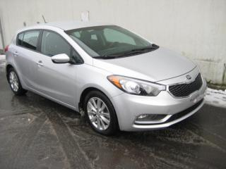 Used 2016 Kia Forte5 LX+A/C for sale in Montréal, QC