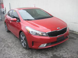 Used 2017 Kia Forte EX for sale in Montréal, QC
