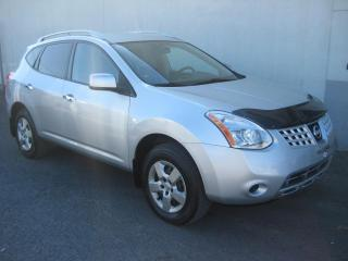 Used 2010 Nissan Rogue AWD 4dr S for sale in Montréal, QC