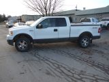 Photo of White 2006 Ford F-150