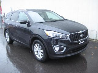 Used 2016 Kia Sorento FWD 2.4L LX for sale in Montréal, QC