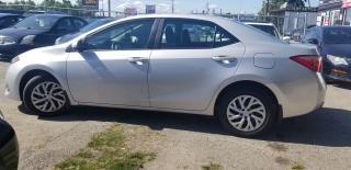 Used 2017 Toyota Corolla for sale in Brampton, ON