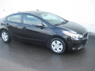 Used 2017 Kia Forte LX for sale in Montréal, QC