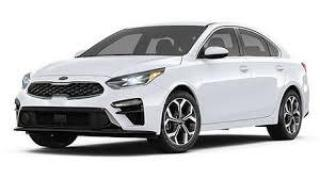 Used 2019 Kia Forte EX for sale in Montréal, QC