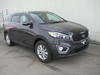 Used 2017 Kia Sorento FWD 4DR LX for sale in Montréal, QC