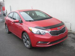 Used 2014 Kia Forte EX for sale in Montréal, QC