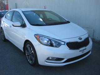 Used 2015 Kia Forte EX for sale in Montréal, QC