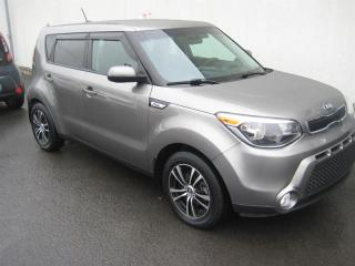 Used 2016 Kia Soul LX for sale in Montréal, QC