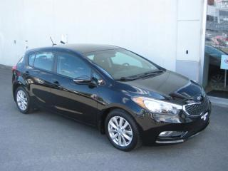 Used 2016 Kia Forte5 LX for sale in Montréal, QC