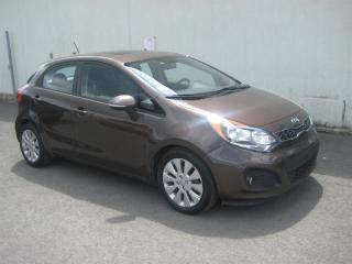 Used 2015 Kia Rio5 Ex T.ouvrant for sale in Montréal, QC