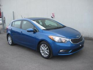 Used 2015 Kia Forte5 LX+ T.OUVRANT for sale in Montréal, QC