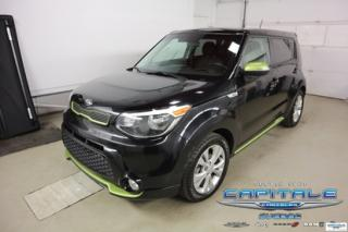 Used 2016 Kia Soul SX *SPECIAL EDITION BLUETOOTH* for sale in Quebec, QC