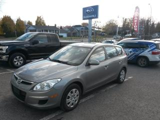 Used 2012 Hyundai Elantra Touring TRÈS PROPRE MANUELLE L for sale in Repentigny, QC