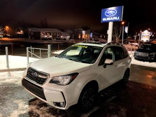 Used 2017 Subaru Forester XT LIMITED TOIT OUVRANT CUIR GPS AWD for sale in Repentigny, QC