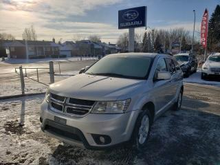 Used 2012 Dodge Journey SXT 7 PASSAGES CAMÉRA RECUL MAGS for sale in Repentigny, QC