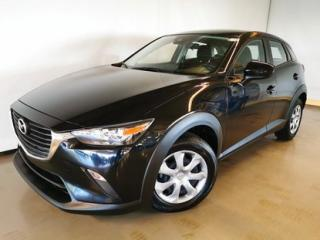 Used 2018 Mazda CX-3 GX A/C BLUETOOTH CAMERA BAS KILOMÉTRAGE for sale in Montréal, QC
