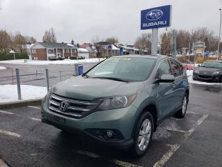 Used 2012 Honda CR-V EX TOIT OUVRANT AWD MAGS for sale in Repentigny, QC