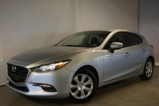 Used 2017 Mazda MAZDA3 Sport GX MAG CAMERA BLUETOOTH for sale in Montréal, QC
