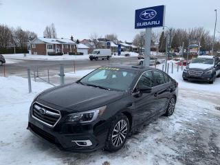 Used 2019 Subaru Legacy TOURISME TOIT OUVRANT AWD for sale in Repentigny, QC