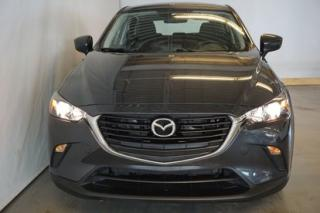 Used 2017 Mazda CX-3 GX BLUETOOTH BAS KILOMÉTRAGE for sale in Montréal, QC