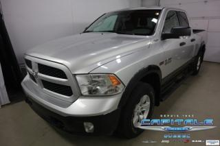 Used 2016 RAM 1500 OUTDOORSMAN *4X4 AWD V8 5.7L* for sale in Quebec, QC