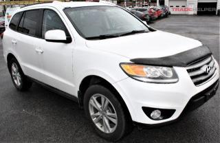 Used 2012 Hyundai Santa Fe AWD V6 3.5 LITRES GL SPORT BLUETOOTH SIEGES CHAUFF for sale in St-Lazare, QC