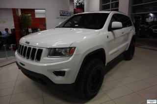Used 2014 Jeep Grand Cherokee Laredo *4X4 AWD V6 3.6L* for sale in Quebec, QC