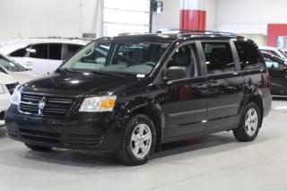 Used 2010 Dodge Grand Caravan SE WAGON for sale in Ste-Catherine, QC