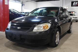 Used 2007 Chevrolet Cobalt LS 4D Sedan for sale in Ste-Catherine, QC