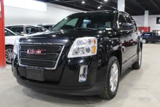 Used 2013 GMC Terrain SLE2 4D Utility FWD for sale in Ste-Catherine, QC