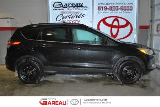 Used 2014 Ford Escape SE AWD, MAGS, CAMÉRA DE RECUL, BLUETOOTH SIÈGES CHAUFFANTS for sale in Val-D'or, QC