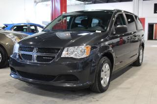 Used 2012 Dodge Grand Caravan SE WAGON for sale in Ste-Catherine, QC