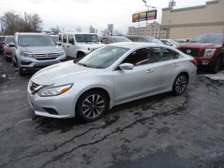 Used 2016 Nissan Altima SV Toit Ouvrant Démarreur Bluetooth Cam for sale in Laval, QC
