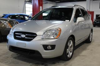Used 2009 Kia Rondo EX 4D WAGON for sale in Ste-Catherine, QC