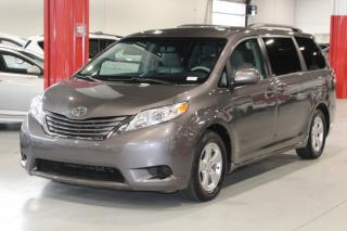 Used 2013 Toyota Sienna LE 4D Wagon 8 Pass FWD for sale in Ste-Catherine, QC