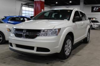 Used 2015 Dodge Journey SE Plus 4D Utility FWD for sale in Ste-Catherine, QC