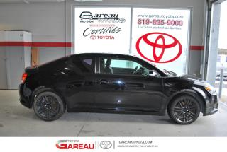 Used 2011 Scion tC CUIR, TOIT PANORAMIQUE for sale in Val-D'or, QC