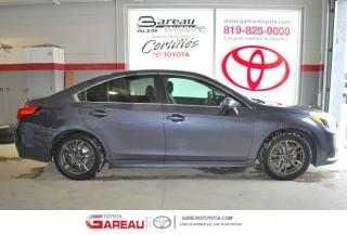 Used 2016 Subaru Legacy 3.6R w/Limited Pkg TOURING 3.6R AWD, TOIT OUVRANT, MAGS for sale in Val-D'or, QC